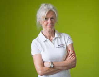 Margit Lichtenberg